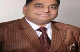 डॉक्टर राजेश बने आईएमए के अध्यक्ष