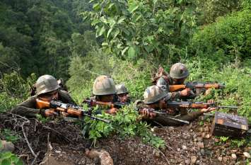 जम्मू-कश्मीर: सेना ने लिया शहादत का बदला, तंगधार सेक्टर में दो दिन के अंदर मार गिराए 5 आतंकवादी