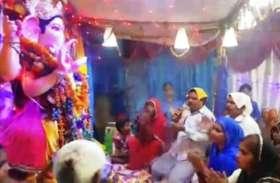 दस दिन तक धर्ममय रहा कानपुर, गंगा-जमुनी तहजीब की बही बयार