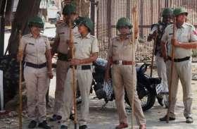 एससी-एसटी एक्ट का विरोध : एमपी के इस जिले में धारा 144 आज से लागू