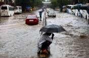 मौसम विभाग ने जारी किया यूपी के इन जिलों में ऑरेज अलर्ट, आज आ सकता है तूफान