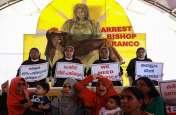 केरल रेप मामला: आरोपी बिशप के खिलाफ प्रदर्शन करने वाली नन को चर्च ने किया निलंबित