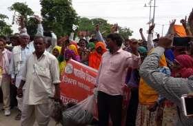 लगातार बारिश से किसानों की फसलें चौपट, राजस्थान में नाराज धरतीपुत्रों ने दी आंदोलन की चेतावनी