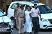 केरल नन रेप मामला: आरोपी बिशप मुलक्कल को 6 अक्टूबर तक न्यायिक हिरासत में भेजा