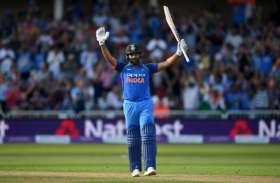 ASIA CUP 2018 IND vs PAK: रोहित शर्मा ने 19वें शतक के साथ पूरे किए 7000 ODI रन