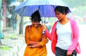 PICS : बेंगलूरु में लौटा मानसून, झमाझम बरसे बदरा