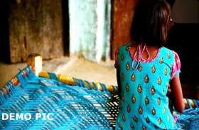 पंचायत ने लगाई आठवीं की छात्रा के रेप की कीमत, 2 लाख 25 हजार रुपये में कराया समझौता