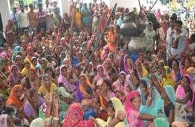 राजस्थान के इन पांच गांवों की महिलाओं ने उठाया ऐसा बीड़ा, जानकर आप भी रह जाएंगे हैरान