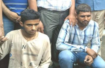 रेवाडी की छात्रा से बलात्कार मामले के दोनों प्रमुख अभियुक्त चार दिन के पुलिस रिमांड पर