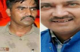भाजपा विधायक पर मुकदमा दर्ज कराने के बाद एसएसपी मुनिराज बने सिंघम तो पप्पू भरतोल हिन्दू नेता