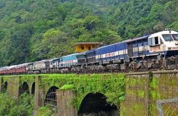 आश्चर्य ! रेलवे ने महज 6 घंटे में देहरादून-हरिद्वार लाइन पर बना दिया पुल, जानिए कैसे