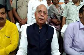केन्द्रीय वित्त राज्यमंत्री ने रफेल विमान मामले में विपक्ष को बताया पाकिस्तान और चाइना का एजेंट