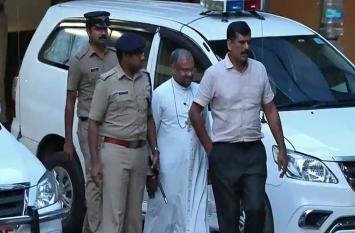 केरल: रेप पीड़िता नन की बहन ने बिशप के रिश्तेदारों पर लगाया धमकी देने का आरोप, मांगी सुरक्षा