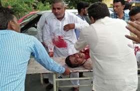 राजस्थान में चुनाव लड़ने से रोकने के लिए नेता का मर्डर, नज़दीक से गोलियां दागकर छलनी कर डाला शरीर, अब गैंगवार की आशंका