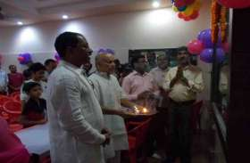 Photo Gallery : अग्रसेन जयंती पर अग्रसेन भवन में म्यूजिकल मटकी फोड़ के साथ आयोजित हुईं ये स्पर्धाएं...