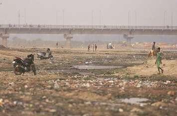 बड़ी खबर: यूपी के इस शहर में सांस लेना हुआ मुश्किल, देश का सबसे ज्यादा प्रदूषित शहर घोषित
