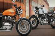 160 किमी प्रति घंटे की स्पीड से दौड़ेंगी Royal Enfield की ये दो नई Bike
