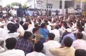 हरवीर सहारण मर्डर: हनुमान बेनीवाल ने राजस्थान सरकार को दी चेतावनी, कहा इसका अंजाम भुगतना होगा