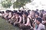 चूरू : सड़क सुरक्षा जनजागृति रैली निकाली