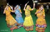 राजस्थान पत्रिका डांडिया महोत्सव : हो जाए तैयार, प्रशिक्षण के लिए रजिस्ट्रेशन शुरू
