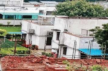 दिल्ली सरकार में मंत्री गोपाल राय के आवास पर चला बुलडोजर, अब होगी कांत इंक्लेव पर कार्रवाई