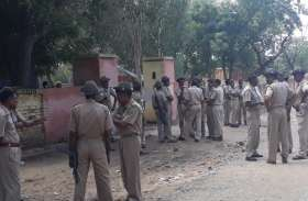 हनुमानगढ़ में हरवीर सहारण हत्याकांड के बाद तनाव, पकड़ा गया मुख्य आरोपी, हनुमान बेनीवाल सहित कई नेता मौके पर