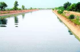 इंदिरा नहर क्षेत्र के किसानों को रबी बिजाई के लिए मिल सकता है पूरा पानी