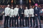 हॉकी विश्वकप ओडिशा में, अमिताभ बोले- खेलो इंडिया जीतो इंडिया