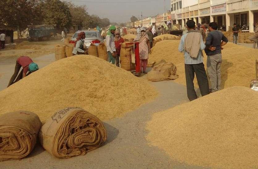 ...सरकार ने मानी मंडी व्यापारियों की मांग