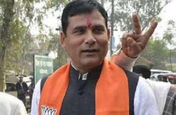 भाजपा विधायक से पंगा लेना इंस्पेक्टर को पड़ा भारी, मनमानी की ऐसी सजा भुगतनी पड़ी