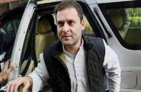 SPG कर्मियों के रोकने पर राहुल गांधी की सुरक्षा में तैनात कान्स्टेबल को ड्यूटी से हटाया
