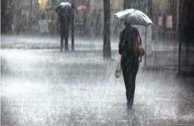 Weather Alert: पश्चिमी यूपी के इन शहरों में आज भी भारी बारिश का अलर्ट, आसमानी आफत ने लोगों को किया परेशान, तापमान में भी गिरावट दर्ज
