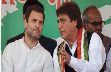 लोकसभा चुनाव में नैया पार लगाने के लिए राम की शरण में कांग्रेस शुरू किया 'ये' काम