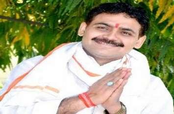 बड़ी खबर:- बसपा नेता रोमेश महंत भाजपा में शामिल! कार्यकर्ता बैठक में शामिल होने का किया ऐलान