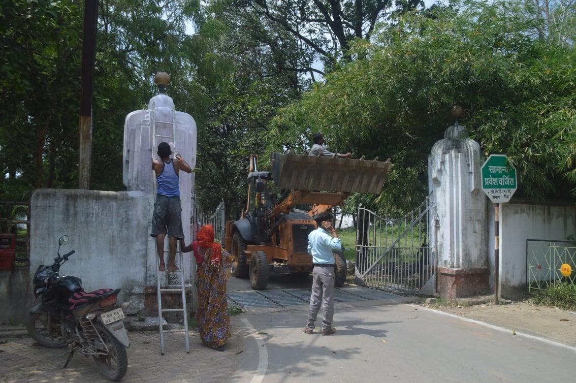 राहुल गांधी ने भोजन के लिए इस जगह को क्यों चुना, रीवा दौरे पर यहां करेंगे विश्राम