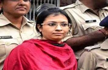 आसाराम की राजदार शिल्पी की सजा स्थगन याचिका पर अधूरी रही बहस
