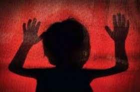 मंदिर में छह साल की मासूम से रेप, दुराचारी को न भगवान का डर सताया, न कानून का