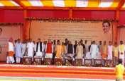 मुख्यमंत्री ने आगरा विश्वविद्यालय, तो डॉ. महेन्द्र नाथ पांडे ने जगन गर्ग को सराहा, जानिए क्या कहा, देखें वीडियो