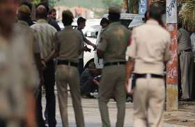 कटनी में शराब पर हुआ बवाल, आक्रोशित ग्रामीणों से बचने भागी पुलिस