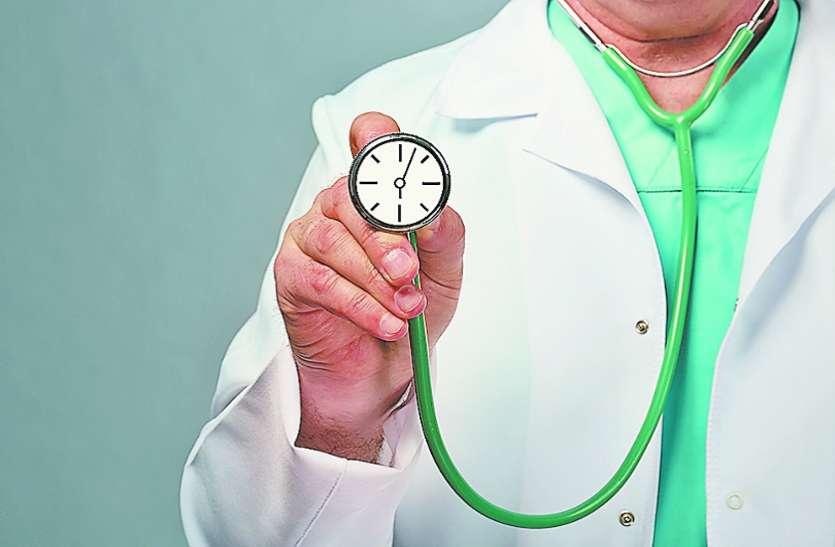 यहां मतदान से पहले दिव्यांगों का होगा स्वास्थ्य परीक्षण