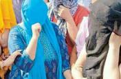 मुजफ्फरपुर के होटल में देह व्यापार से गुस्साए लोगों ने लगाई आग,लड़कियों ने भागकर बचाई जान
