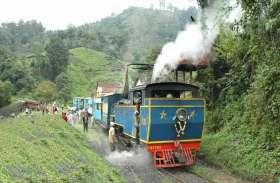 BREAKING NEWS मध्यप्रदेश में हैरिटेज TRAIN मंजूर