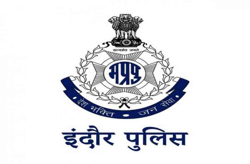 पुलिस पर पथराव कर भागे बदमाश, किसी के घर से सामान तो किसी का वाहन चोरी