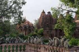 विश्व पर्यटन दिवस : जोधपुर का हॉट डेस्टिनेशन मंडोर उद्यान