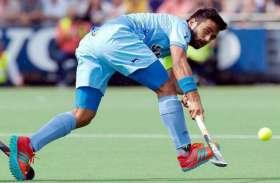 हॉकी इंडिया ने एफआईएच सीरीज़ फाइनल्स के लिए घोषित की टीम