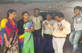 इस बीमारी ने स्वास्थ्य विभाग की उड़ाई नींद, गांवों में लगाना पड़ रही है दौड़
