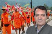 सपा के पूर्व सांसद पर धार्मिक भावनाओं को भड़काने का केस दर्ज