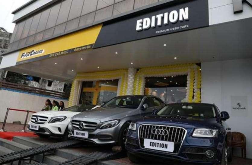 Mahindra का बड़ा फैसला, अब Audi, BMW और Mercedes की कारें बेचेगी ये कंपनी