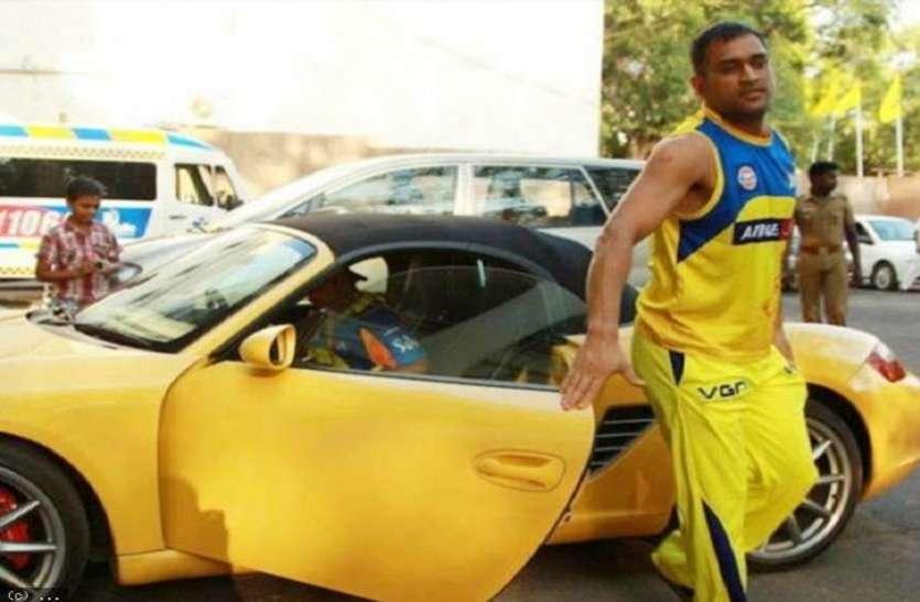 ये मशहूर क्रिकेटर्स इस तरीके से खर्च करते हैं अपने पैसे, हो जाएंगे सोचने को मजबूर | - शब्द (shabd.in)