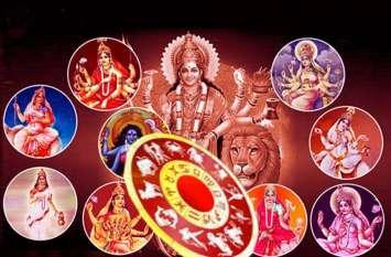 नवरात्रि में पांच रवि और एक बार सर्वार्थसिद्धि योग...यह है खास
